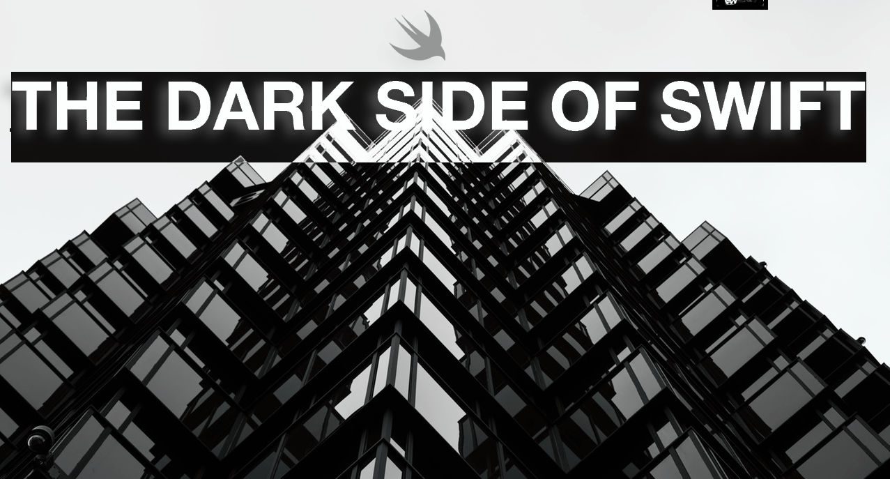 The Dark Side of Swift – Backend Server